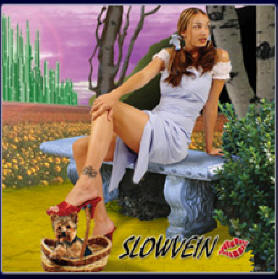 Slowvein - What A World