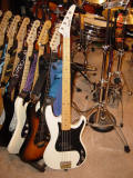 Jasongs Recording Studio - Basses & Guitars available for use!