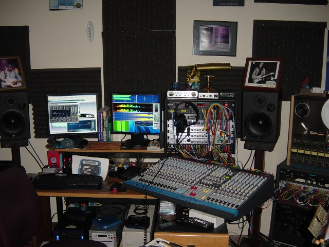 Jasongs Recording Studio