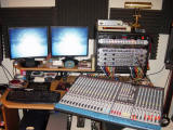 Allen & Heath GL-2400 Project Studio Console